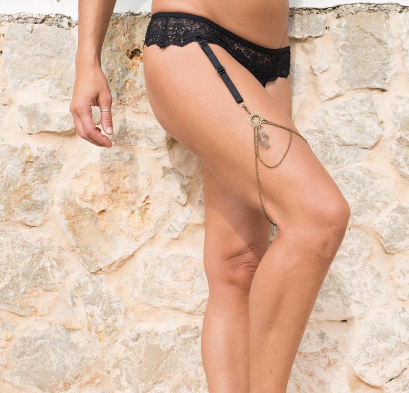 lencería sexy Ibiza